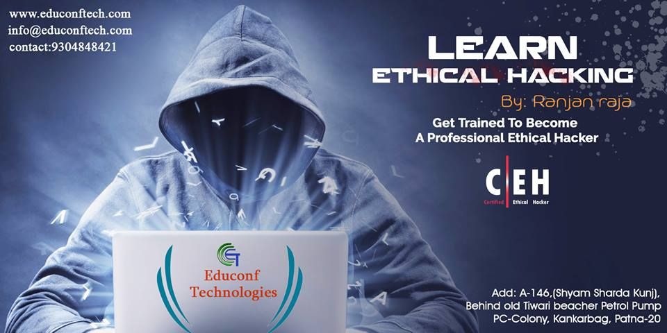 ethical hacking institute in patna