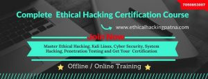 ONLINE ETHICAL HACKING CLASSES